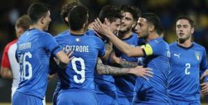 Verso l'Europeo Under 21: Di Biagio convoca 26 Azzurrini per il pre ritiro a Roma
