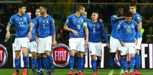Qualificazioni Euro 2020, i 33 convocati di Mancini contro Grecia e Bosnia Erzegovina