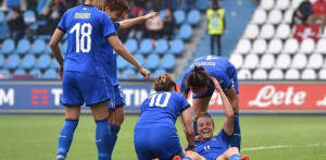 L'Italia cala il tris con la Svizzera: le Azzurre convincono nell'ultimo test prima del Mondiale