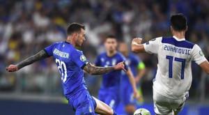 European Qualifiers, l'Italia rimonta la Bosnia e si conferma prima del gruppo J