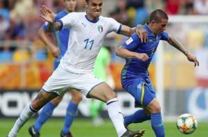 Campionato del Mondo U20: sfuma il sogno dell'Italia, in finale va l'Ucraina