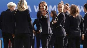 L'Italia affronta la Giamaica, in palio il pass per gli Ottavi. Bertolini: 'E' la partita più difficile'
