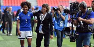 Mondiali femminili, Italia-Brasile, in palio il primato del girone. Bertolini: 'Bellissimo viverla da Ct'