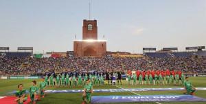 Boom di ascolti in TV per gli Azzurrini nella gara d'esordio contro la Spagna