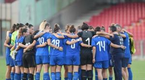 Universiadi, l'Italia del calcio femminile eliminata dalla Corea del Nord