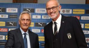 Under 21, Nicolato si presenta: 'Primo obiettivo preparare i giovani per Mancini'