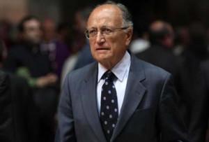 Si è spento a Milano Francesco Saverio Borrelli, guidò l'Ufficio Indagini dopo 'Calciopoli'