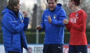 Risolto consensualmente il rapporto tra la FIGC e il tecnico Attilio Sorbi