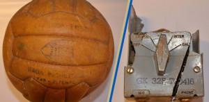La storia degli Azzurri legata a quella del Grande Torino: due nuovi cimeli al Museo del Calcio