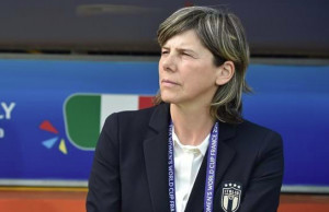 Milena Bertolini candidata al premio FIFA di miglior allenatore dell'anno