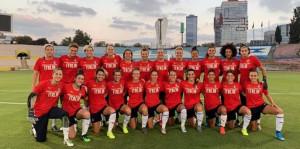 L'Italia femminile fa il suo esordio nelle Qualificazioni Europee: il match con Israele in diretta su Rai 2