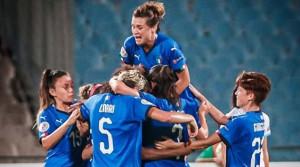 L'Italia supera in rimonta Israele, primi tre punti all'esordio nelle qualificazioni europee