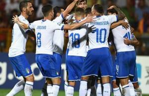 Belotti e Pellegrini 'ribaltano' l'Armenia, prosegue la marcia verso EURO 2020