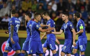 L'Italia vince anche la sfida degli ascolti: quasi 7 milioni di telespettatori per il match con la Finlandia