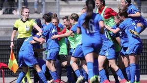 Venti convocate per la doppia amichevole con la Serbia, il primo test il 23 settembre a Foligno