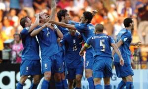 Scende in campo la Nazionale delle Leggende Azzurre: esordio il 7 ottobre con la Germania