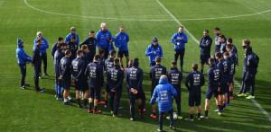 'European Qualifiers': lunedì il raduno a Coverciano in vista delle gare con Grecia e Liechtenstein