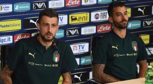 Verso Italia-Grecia. La carica di Acerbi e Spinazzola: 'Felici di giocare a Roma, sarà una festa'