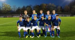 Under 17, l'Italia brilla all'esordio nelle qualificazioni europee, gli Azzurrini battono 6-0 il Lussemburgo