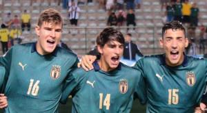 Azzurrini sconfitti di misura dal Paraguay. Secondo posto nel girone e l'Ecuador agli ottavi