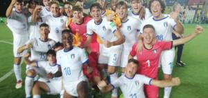 Mondiali U17: gli Azzurrini superano l'Ecuador e volano ai quarti