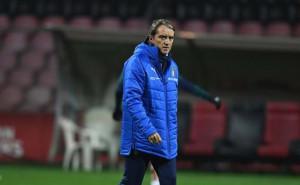 Italia per la prima volta a Zenica. Mancini: 'Voglio una vittoria anche con la Bosnia'