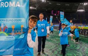 È iniziata la vendita dei biglietti del Campionato Europeo dedicati ai tifosi Azzurri
