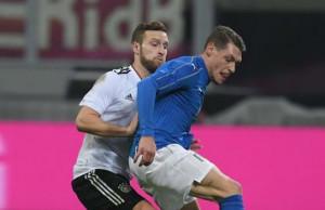 Prosegue la marcia di avvicinamento a EURO 2020: il 31 marzo amichevole con la Germania
