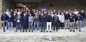 Direttore Sportivo, tutti i nomi dei diplomati: ai primi tre del corso una borsa di studio