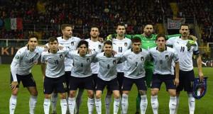 Ranking FIFA: l'Italia chiude il 2019 al 13° posto davanti a Olanda e Germania