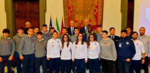 Gravina alla cerimonia di chiusura del 60esimo anniversario della LND: 'Grazie al mondo del calcio dilettantistico'