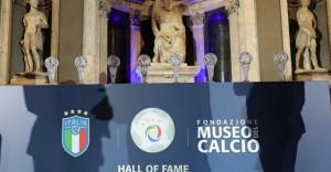 'Hall of Fame del calcio italiano': Pirlo, Boniek e Mazzone tra i premiati della nona edizione