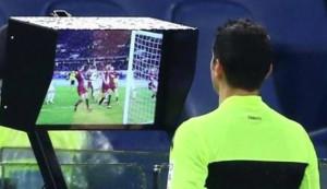 La FIGC in campo per rafforzare l'utilizzo del VAR