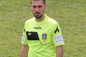Gravina: 'Il calcio italiano si stringe alla famiglia di Loris Azzaro'. Arbitri con il lutto al braccio