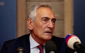 Coronavirus: la FIGC chiede al Governo l'autorizzazione per la Serie A a porte chiuse