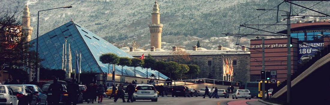 شهر بورسای ترکیه ،از جذابترین شهر ترکیه چه می دانید؟
