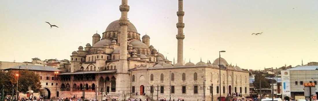 هزینه های سفر به استانبول ،با اندوخته کامل سفر کنید!