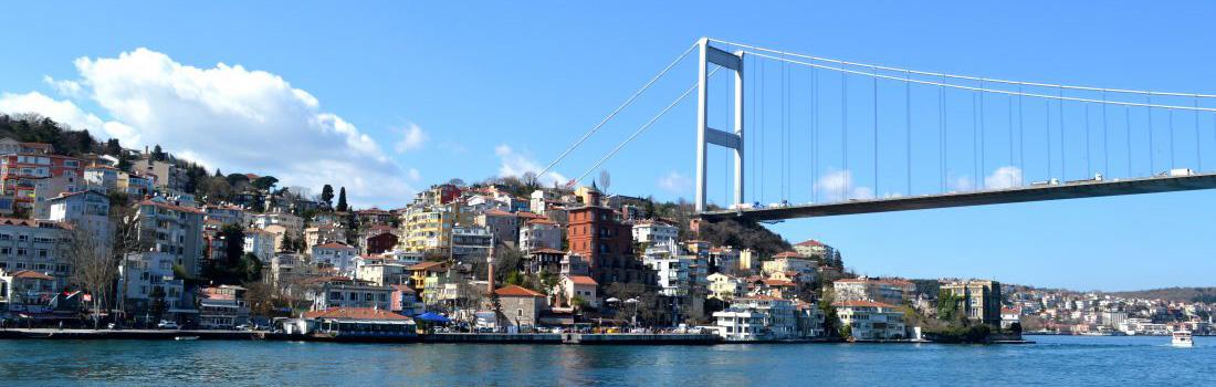دلایل مهاجرت به ترکیه ،چرا مردم به این کشور مهاجرت می کنند!