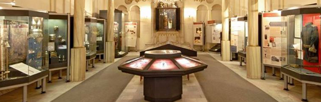 موزه های دیدنی ترکیه