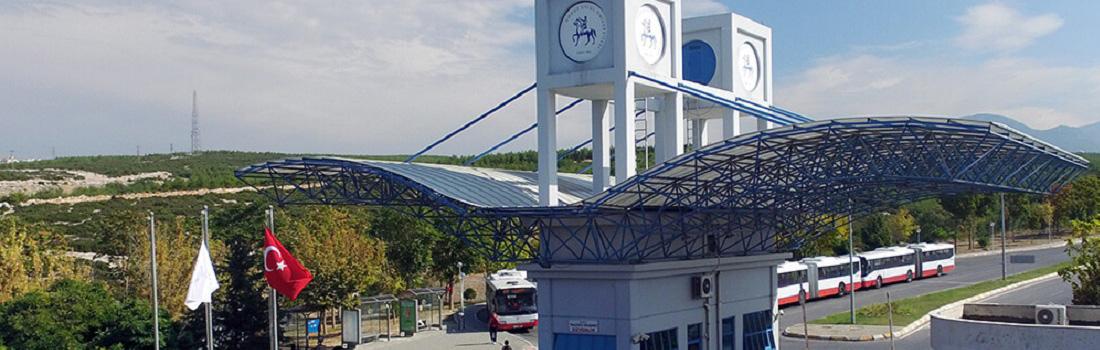 دانشگاه دوکوز ایلول ،شرح یکی از دانشگاه های ترکیه!