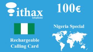 100E ICC-Nigeria