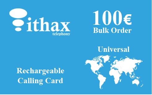 100E ICC-Universal-Bulk