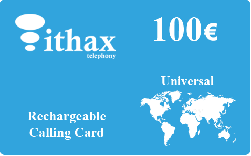 100E ICC-Universal