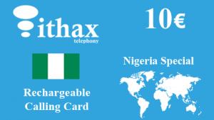 10E ICC-Nigeria