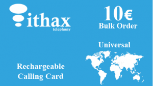 10E ICC-Universal-Bulk