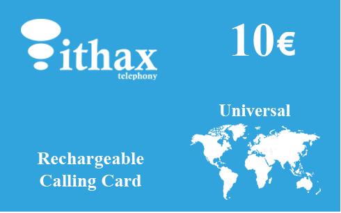 10E ICC-Universal