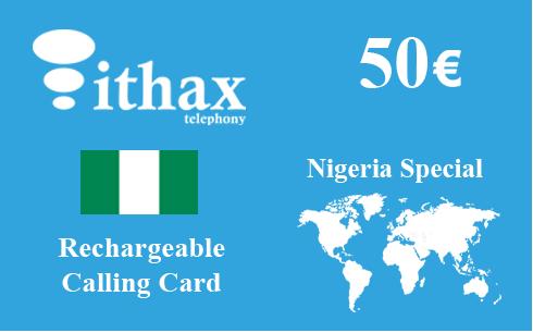 50E ICC-Nigeria