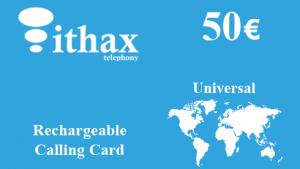 50E ICC-Universal