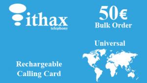 50E ICC-Universal-Bulk