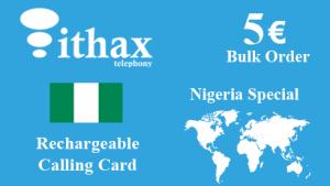 5E ICC-Nigeria-Bulk